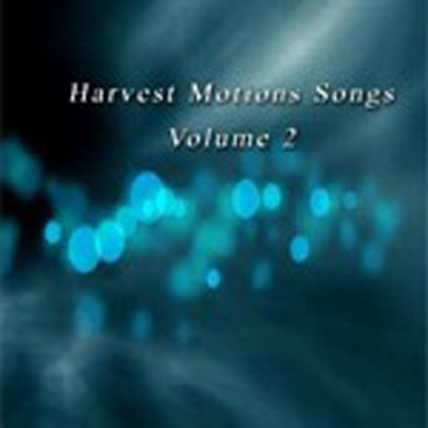 Harvest Motions - Vol 2