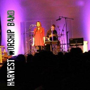 harvest worship band