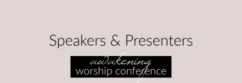 Awakening Worship Conference