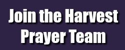 harvest prayer team